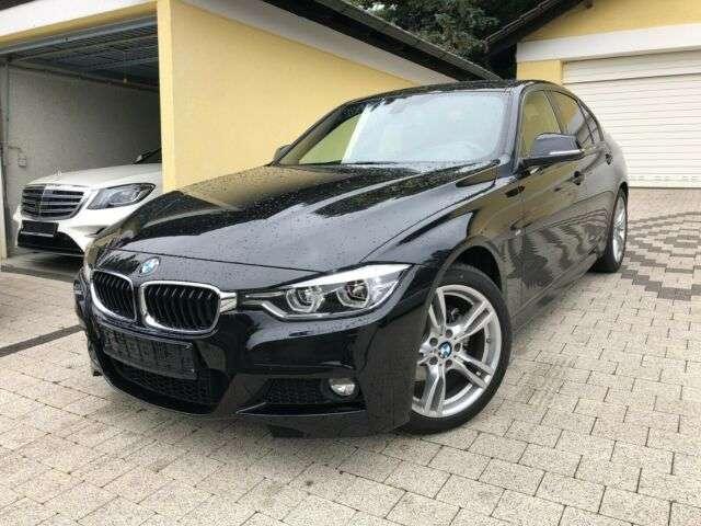 BMW 318 bei Wexautomiobile
