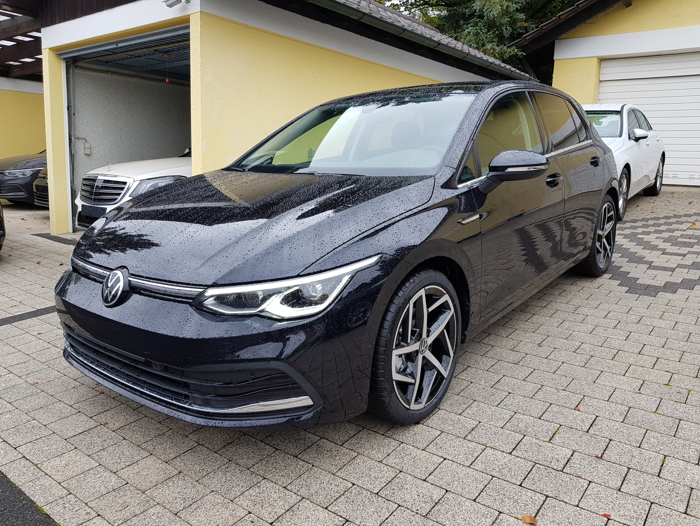Volkswagen Golf bei Wexautomiobile