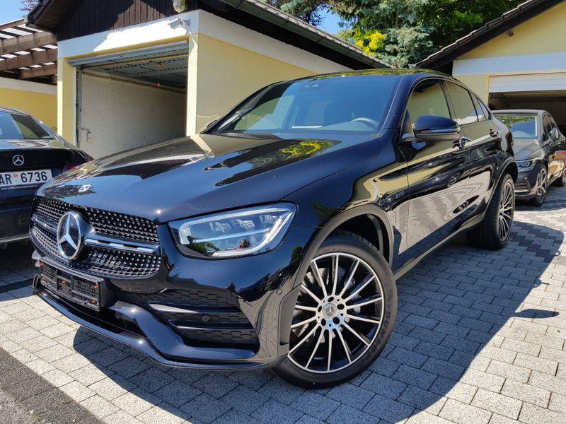 Mercedes-Benz GLC 300 bei Wexautomiobile