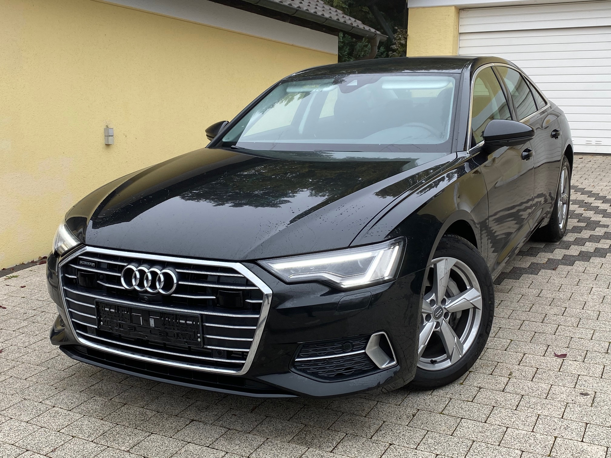 Audi A6 bei Wexautomiobile